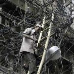 フィリピンの電力事情